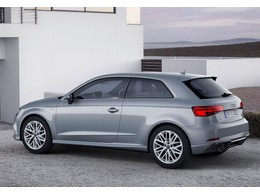 Audi A3 Sedán 2.0TDI S Line Edition S-T 7 150