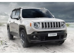 JEEP Renegade 1.4 Multiair Limited 4x2 140