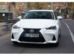 Lexus IS 300h Business