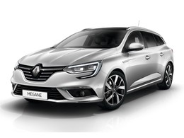 Renault Mégane S.T. 1.2 TCe Energy Tech Road 100
