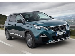 PEUGEOT 5008 SUV 1.6BlueHDi S&S Allure EAT6 120