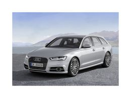 AUDI A6 Avant 2.0TDI ultra Advanced edition 190