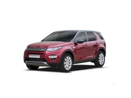 LAND-ROVER Discovery Sport 2.0TD4 SE 4x4 Aut. 180