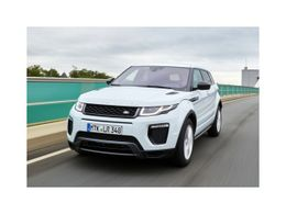 LAND-ROVER Range Rover Evoque 2.0TD4 Pure 4WD 150