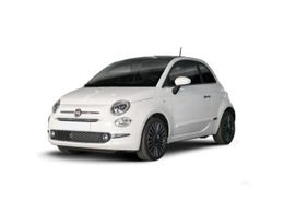 FIAT 500 1.2 GLP Lounge