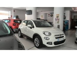 FIAT 500X 1.3Mjt Pop Plus 4x2 95
