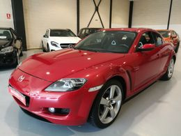 MAZDA RX-8 Limited Edition