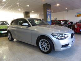 BMW Serie 1 116d Efficient Dynamics