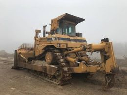 Caterpillar D 9 R II
