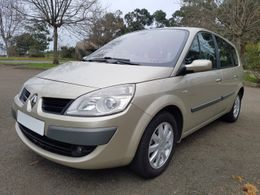 Renault Scénic Grand 1.9DCI Expression 7pl.
