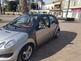 SMART Forfour 1.3 pulse Manual 5 velocidades