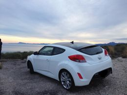 HYUNDAI Veloster 1.6 GDI Sport S DCT