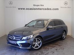 MERCEDES-BENZ Clase C Estate 220CDI BE Avantgarde Eco Edition