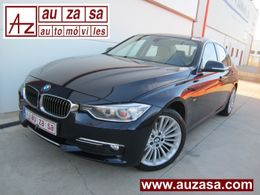 BMW Serie 3 318d Luxury