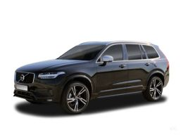 VOLVO XC90 D5 Inscription AWD 235 Aut.
