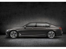BMW Serie 7 740Le xDrive iPerformance