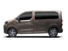 TOYOTA Proace Verso Shuttle Compact 1.6D 9pl. 115