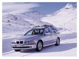 BMW SERIE 5 525D TOURING