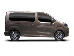 TOYOTA Proace Verso Family Compact 1.6D 8pl. Advance 115
