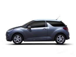 Citroën DS3 1.6 THP Racing