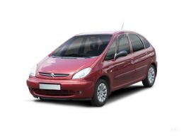CITROEN Xsara Picasso 1.6HDi Exclusive Plus 92