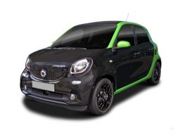 Forfour Electric Drive Prime