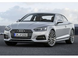 AUDI A5 Coupé 2.0TDI Advanced S tronic 110kW