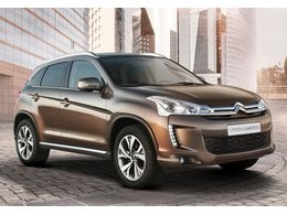 CITROEN C4 Aircross 1.6HDI S&S Live 2WD 115