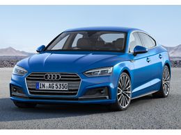 AUDI A5 Sportback 1.4 TFSI Advanced S-T 110kW