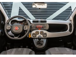 FIAT Panda 1.2 4x2 City Cross