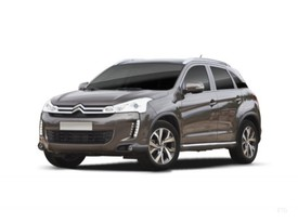 C4 Aircross 1.6HDI S&S Live 2WD 115