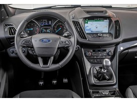 Ford Kuga Vignale 2.0TDCi 4x4 PS 150