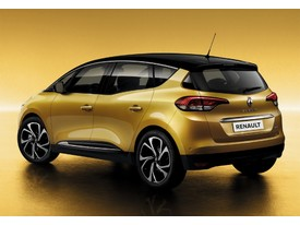 Renault Scénic 1.5DCI Expression 105 eco2