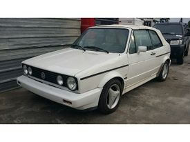 VOLKSWAGEN Golf 1.6 CL
