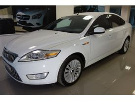 FORD Mondeo 2.0TDCi Trend X