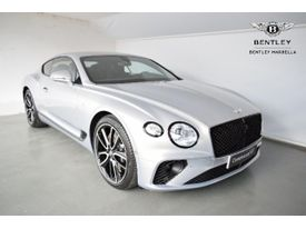 BENTLEY Continental GT 4.0 V8 4WD 550 2P