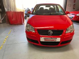 VOLKSWAGEN Polo 1.4TDI Edition 80