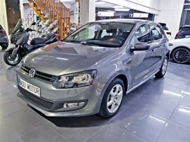 VOLKSWAGEN Polo 1.2 TSI Advance DSG 90