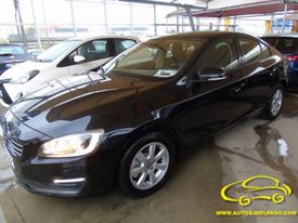 VOLVO S60 D4 Kinetic Aut. 163