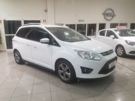 FORD C-Max Grand 1.6TDCi Auto-Start-Stop Edition
