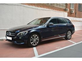 MERCEDES-BENZ Clase C Est. 200CDI BE Avantgarde Edition 7GPlus