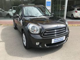 MINI Countryman Cooper D Aut.