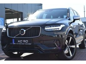 VOLVO XC90 T8 Twin R-Design AWD 390