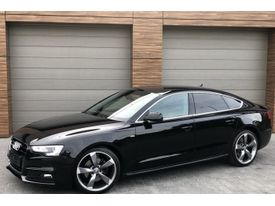 AUDI A5 Sportback 2.0TDI Advanced quattro-ultra 140kW
