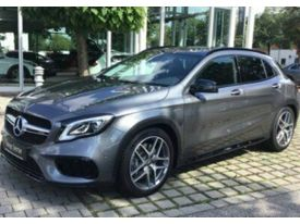 MERCEDES-BENZ Clase GLA AMG 45 4Matic 7-DCT