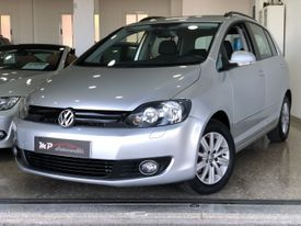 VOLKSWAGEN Golf Plus 1.6TDI Advance