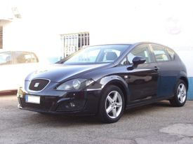 SEAT León 1.6TDI CR Reference Copa 90