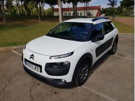 CITROEN C4 Cactus 1.6e-HDi Feel Cool ETG6 92