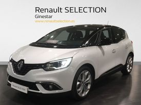 RENAULT Scénic INTENS ENERGY 1.2 TCE 130CV 5P