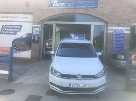 VOLKSWAGEN Touran 1.6TDI Business and Navi Edition 85kW